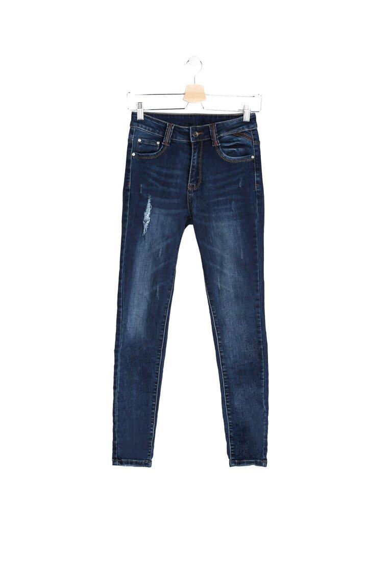Niebieskie Jeansy Selected Item