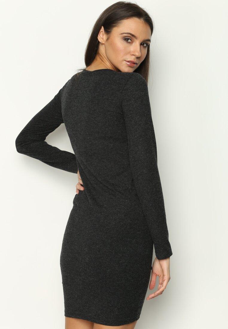 Czarna Sukienka Little Dress
