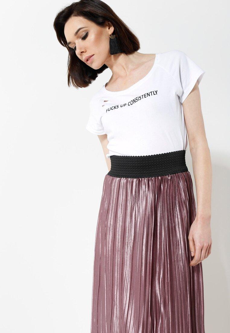 Różowa Spódnica Almost Like This