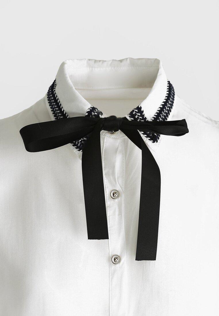 Biała Koszula Dancefloor
