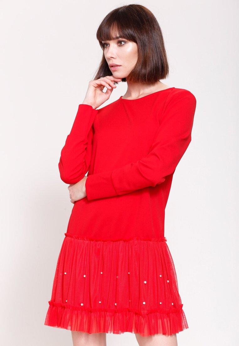 Czerwona Sukienka Where You Are