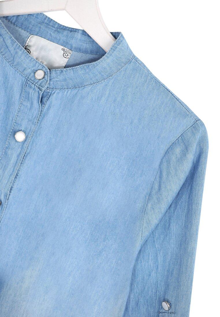 Niebieska Koszula Arizona Dream