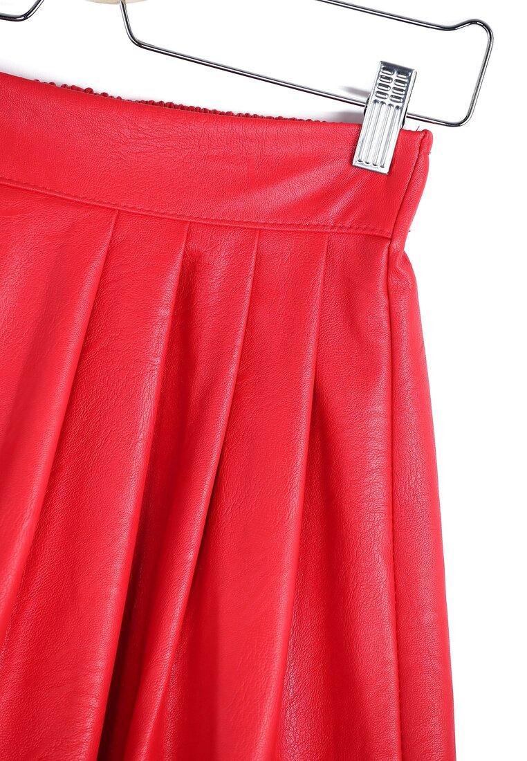 Czerwona Spódnica Jazz Time