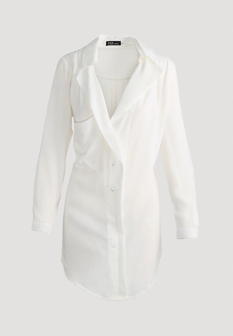 Biała Koszula Proud Mary