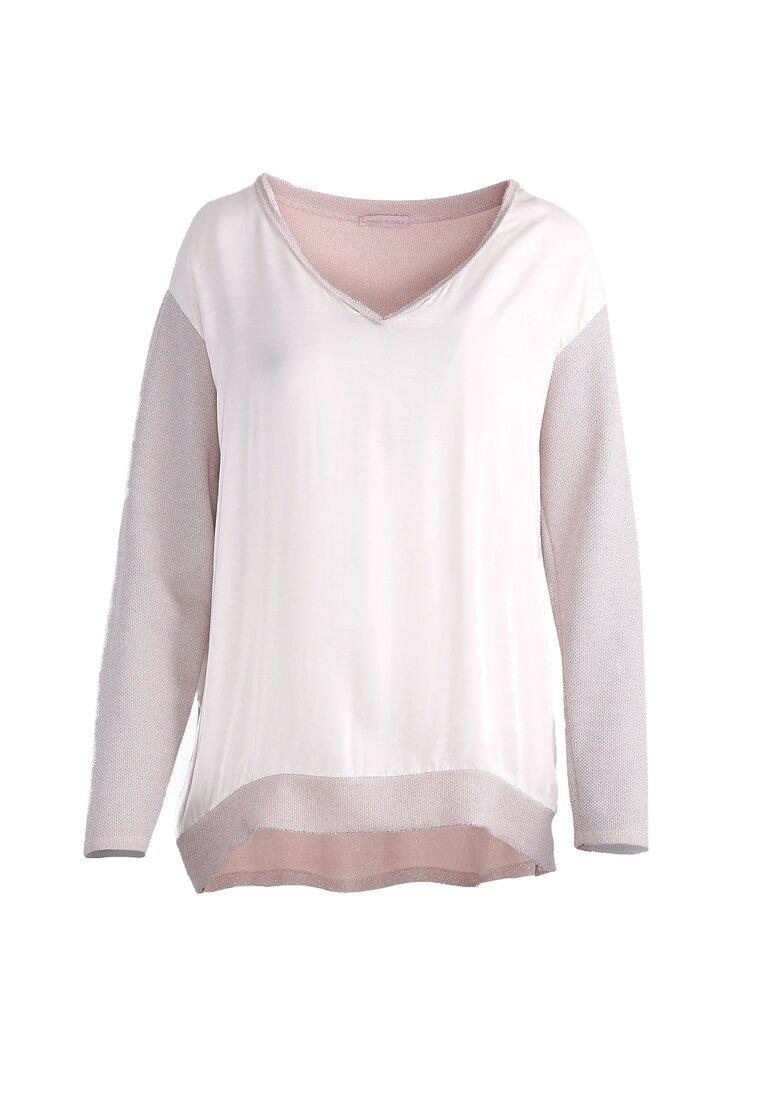 Różowa Bluzka Dry Pastels