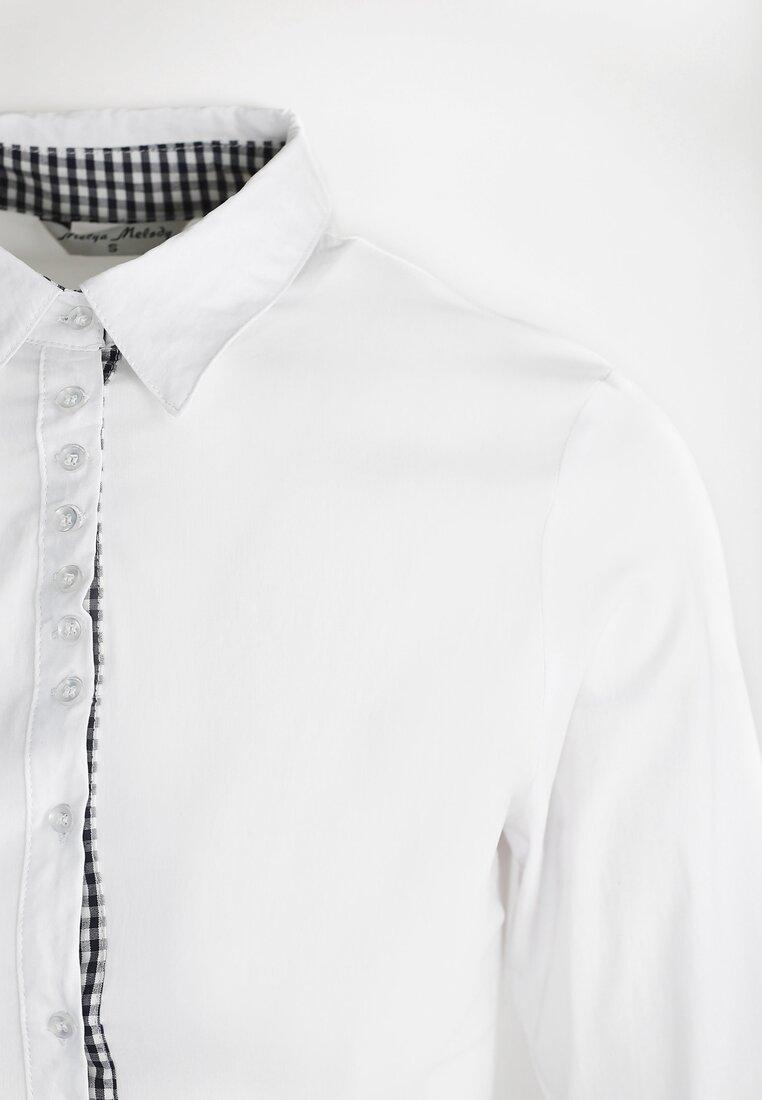 Biała Koszula Component