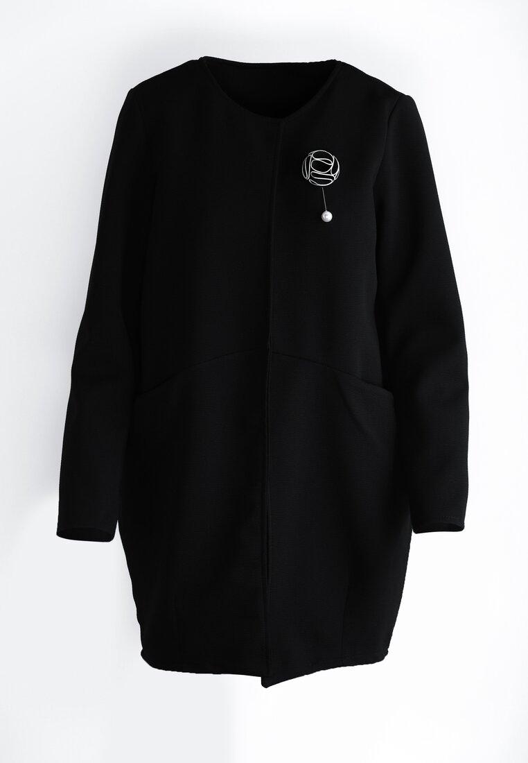 Czarny Płaszcz Drove All Night