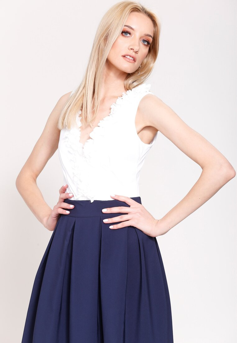 Białe Body Sweet Caroline