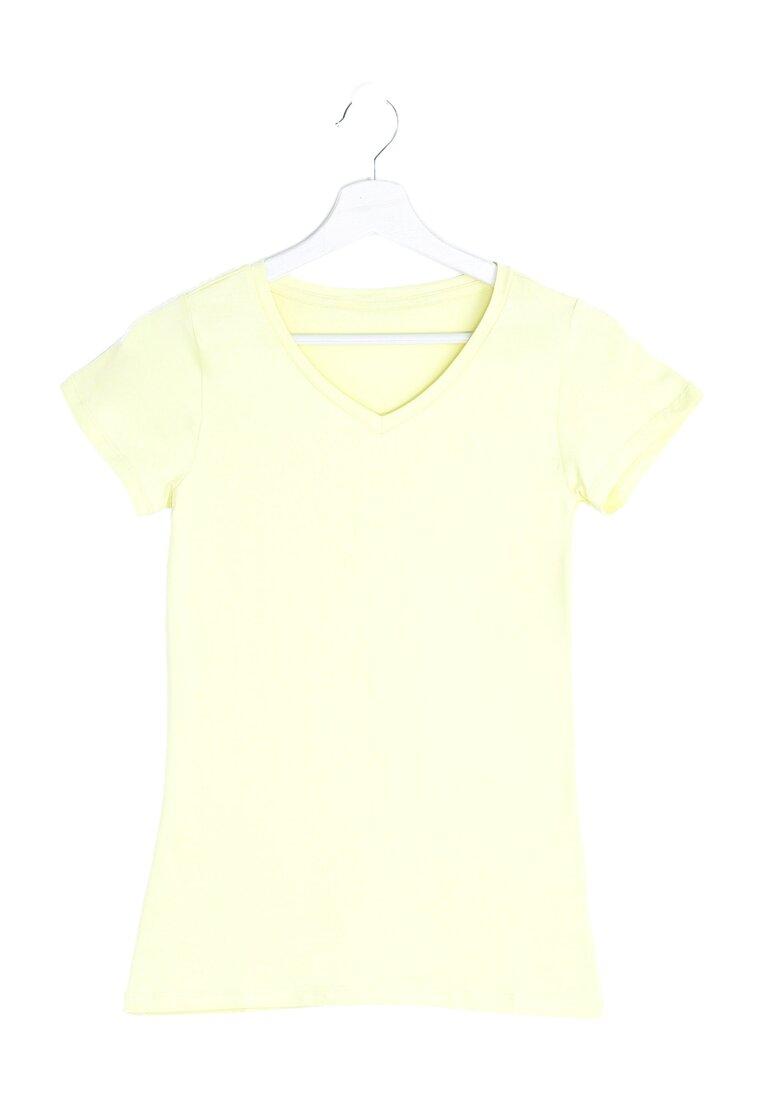 Żółta Bluzka Day To Day