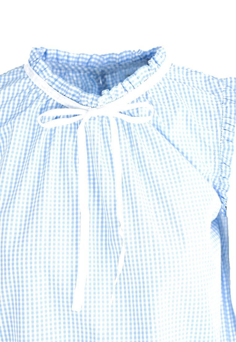 Niebieska Bluzka Out Of Time