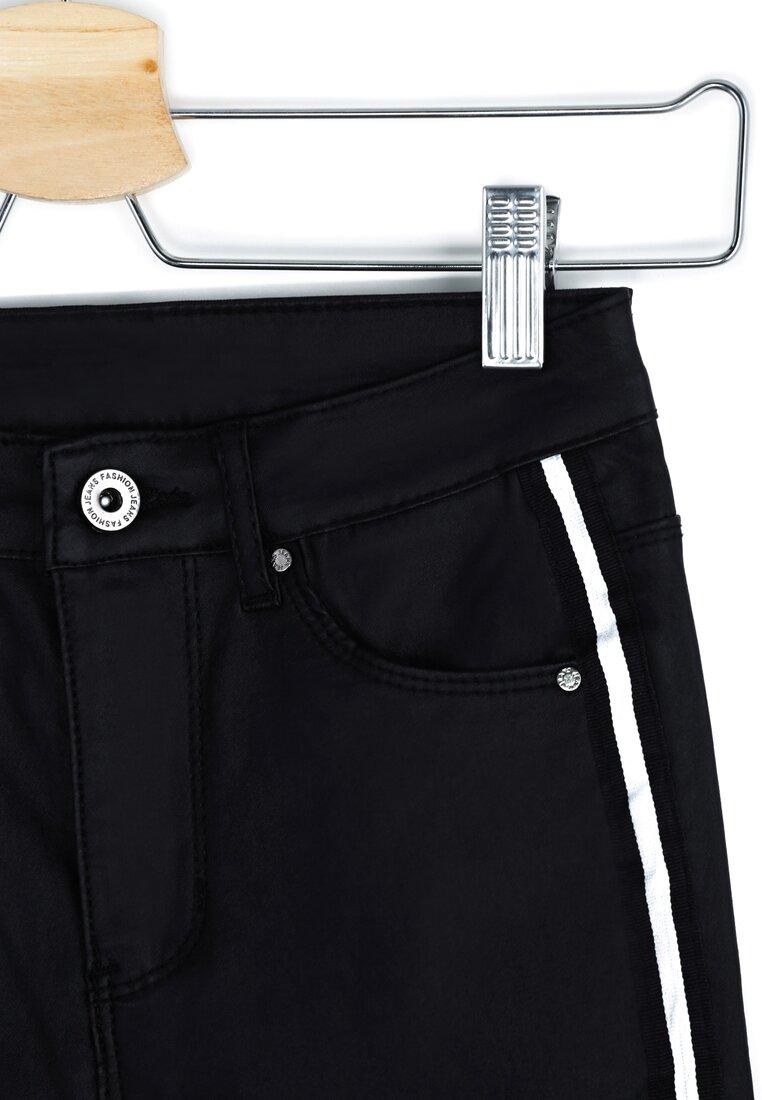 Czarne Spodnie Dayin The Life