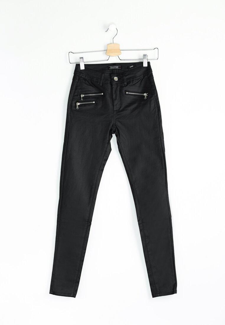 Czarne Spodnie Hey Jude