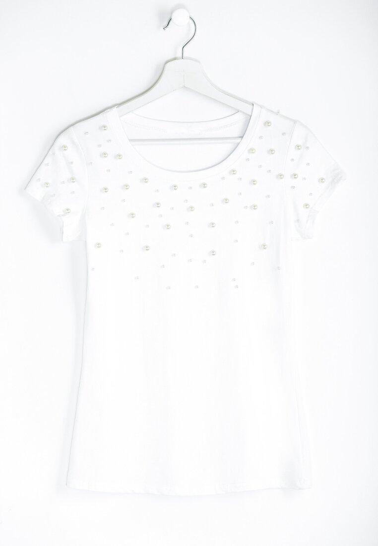 Biała Bluzka Should Be Mine