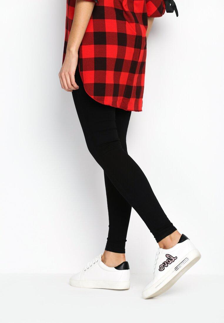 Czarne Spodnie For Everyone