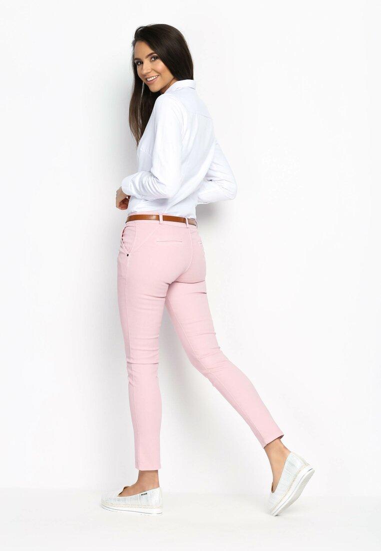 Różowe Spodnie Goods Advice