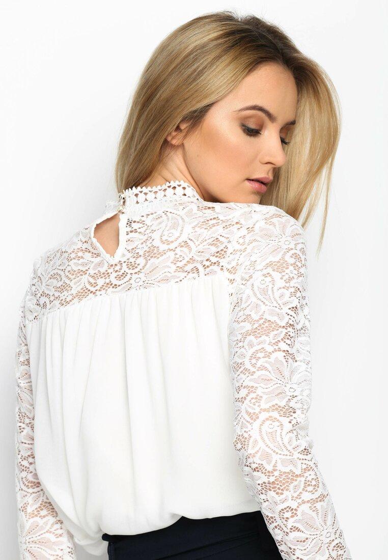 Biała Bluzka Appeal