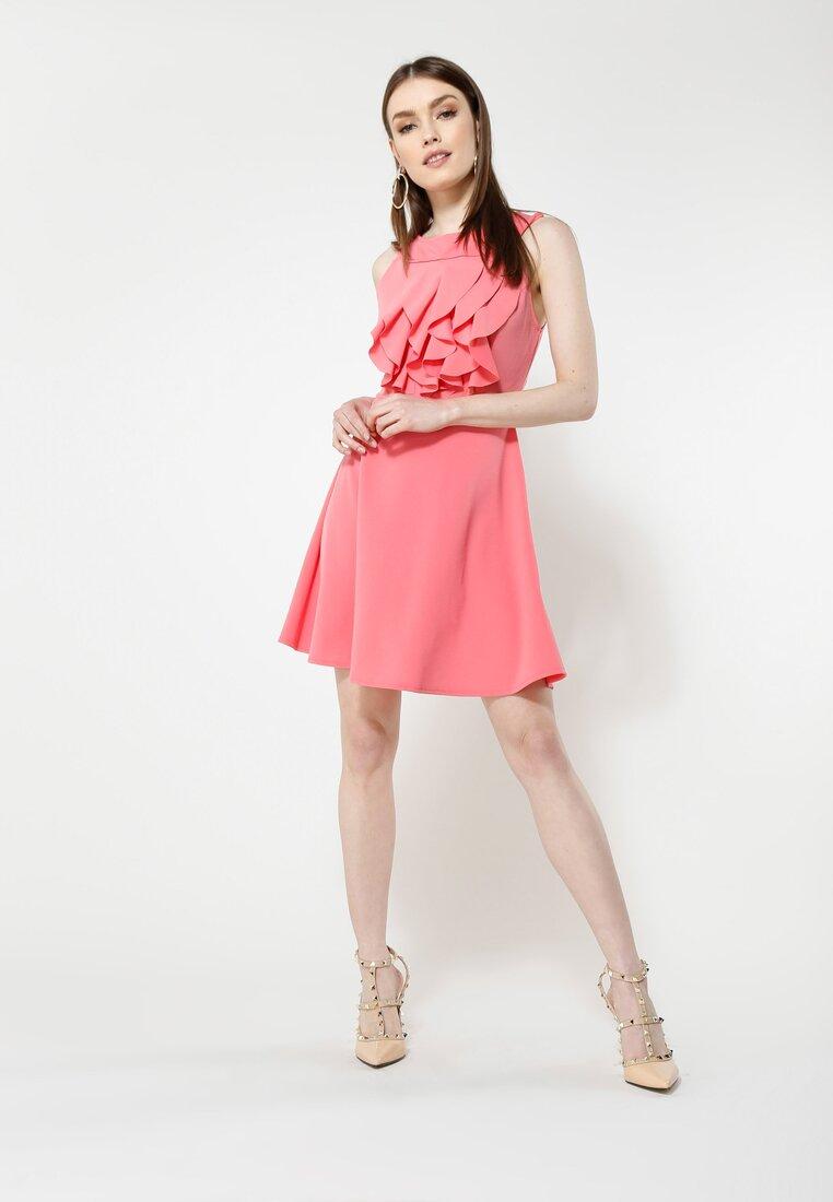 Różowa Sukienka Reminder