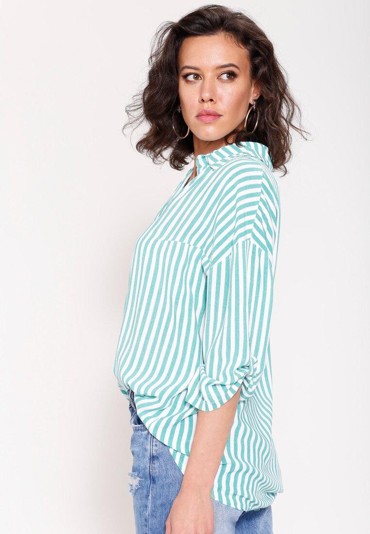 Zielona Koszula Simply Cut