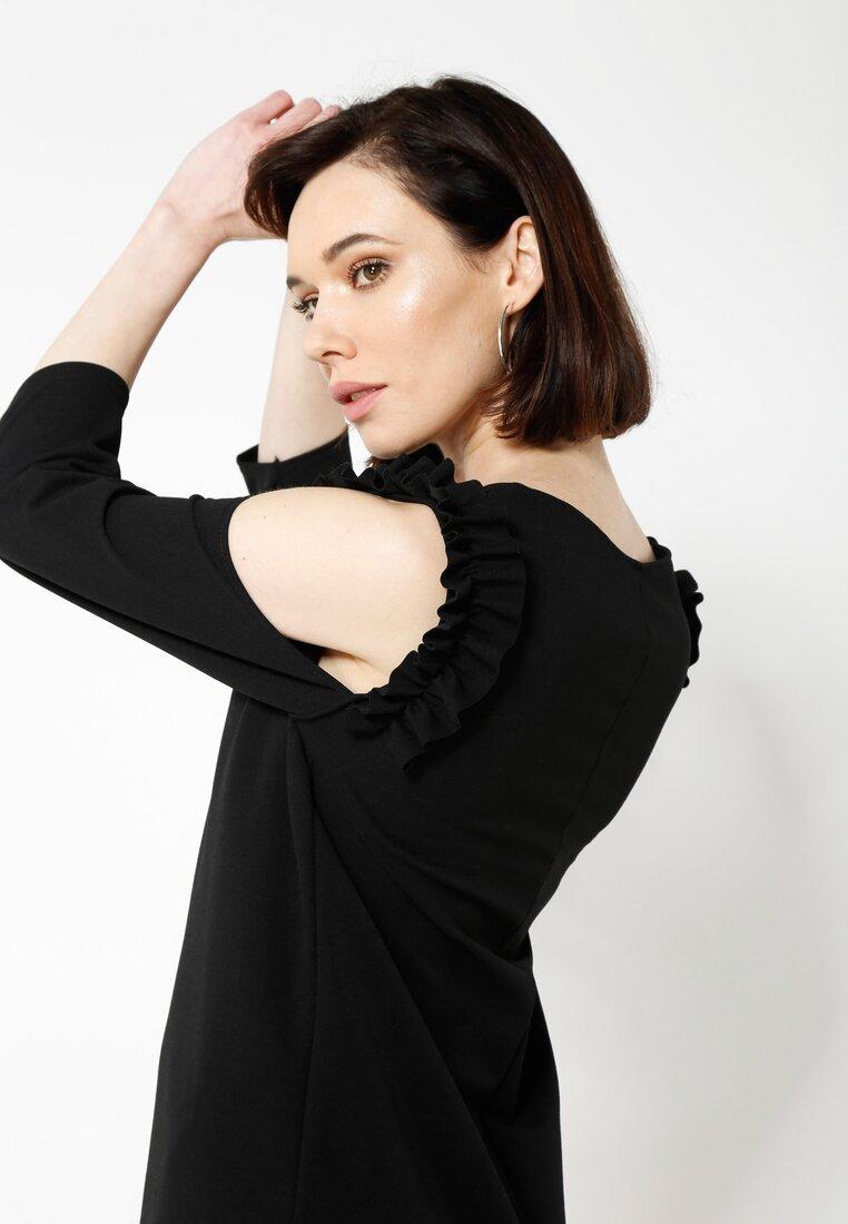 Czarna Sukienka One The One