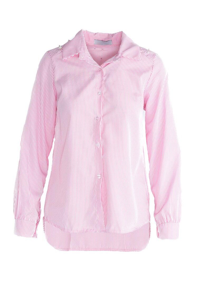 Różowa Koszula Restart