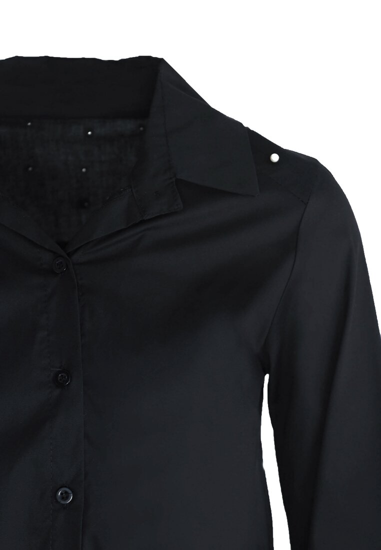 Czarna Koszula 241 Chances