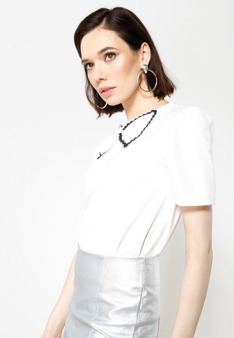 Biała Bluzka Or Nothing