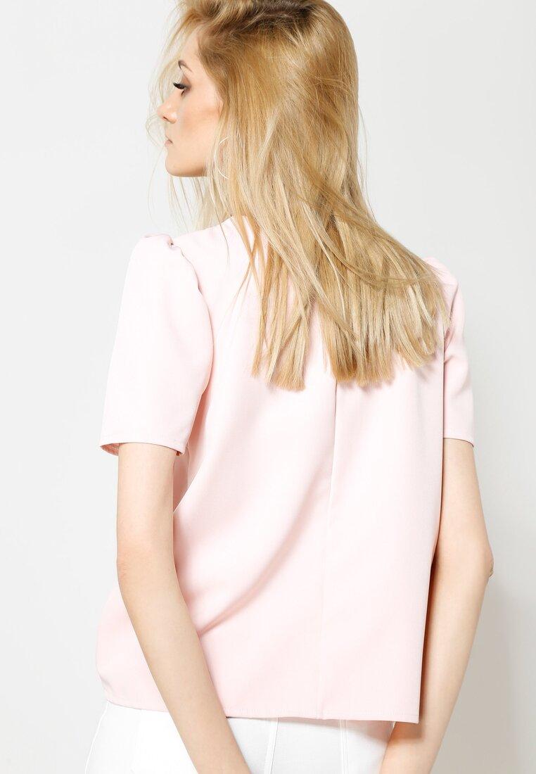 Różowa Bluzka Or Nothing