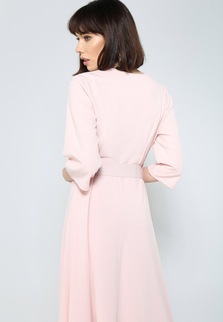Różowa Sukienka Your Choice