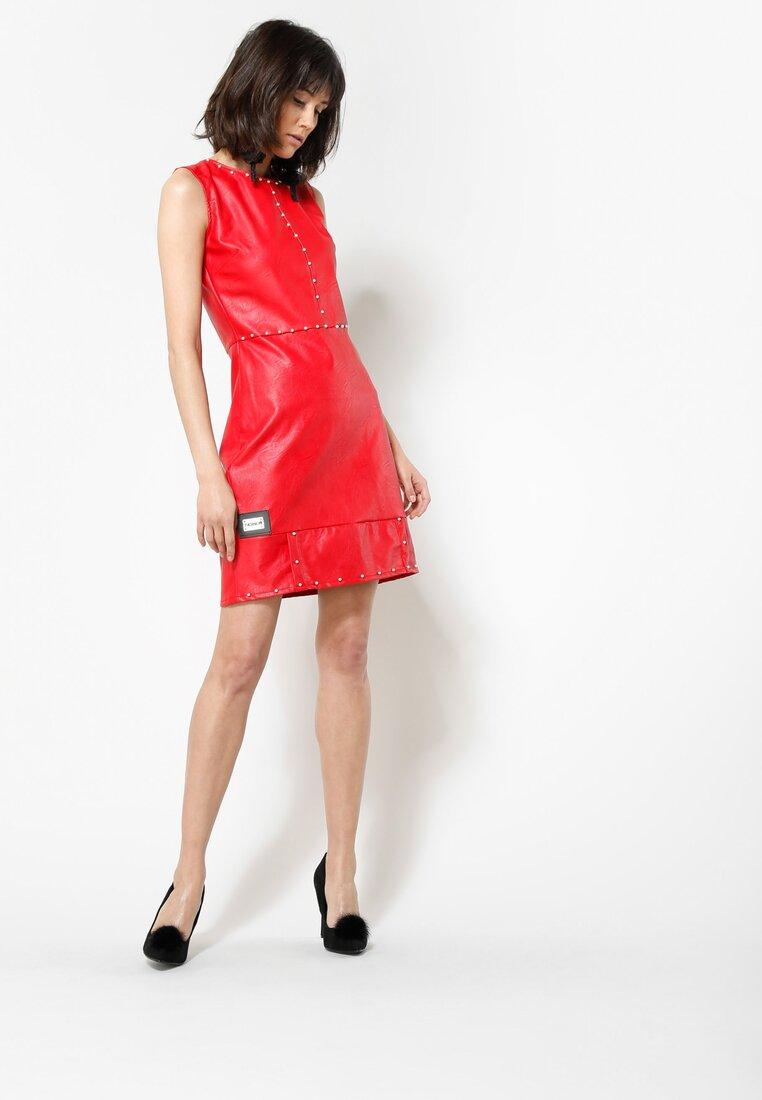 Czerwona Sukienka Something Good