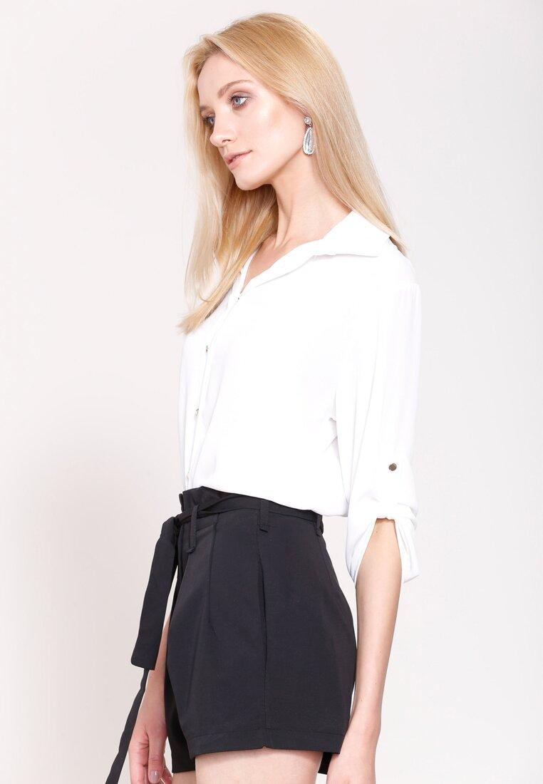 Biała Koszula Always Fashionable