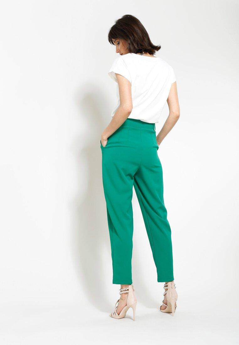 Zielone Spodnie Take My Time