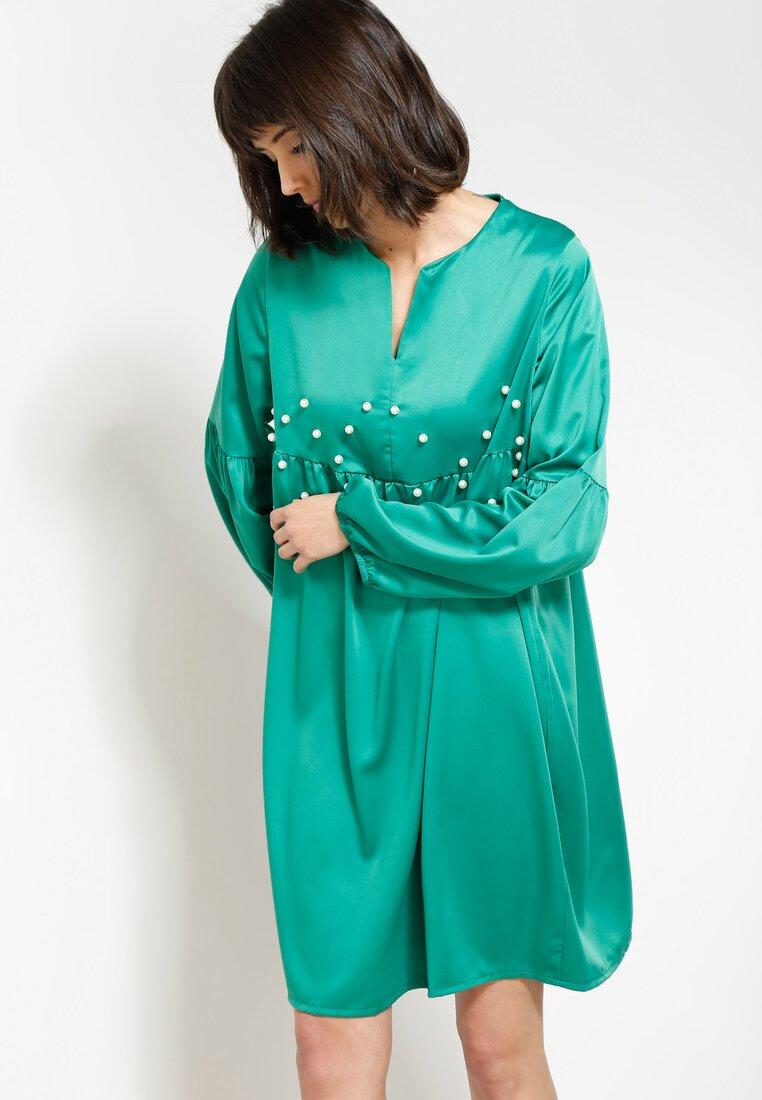 Zielona Sukienka Pendulum