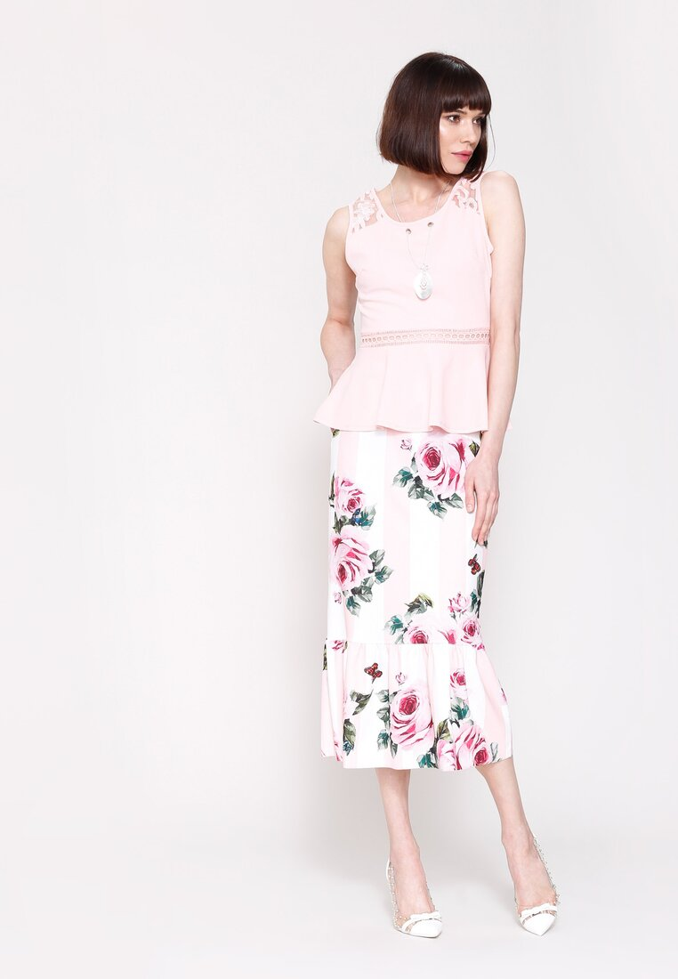 Różowa Spódnica Join Me