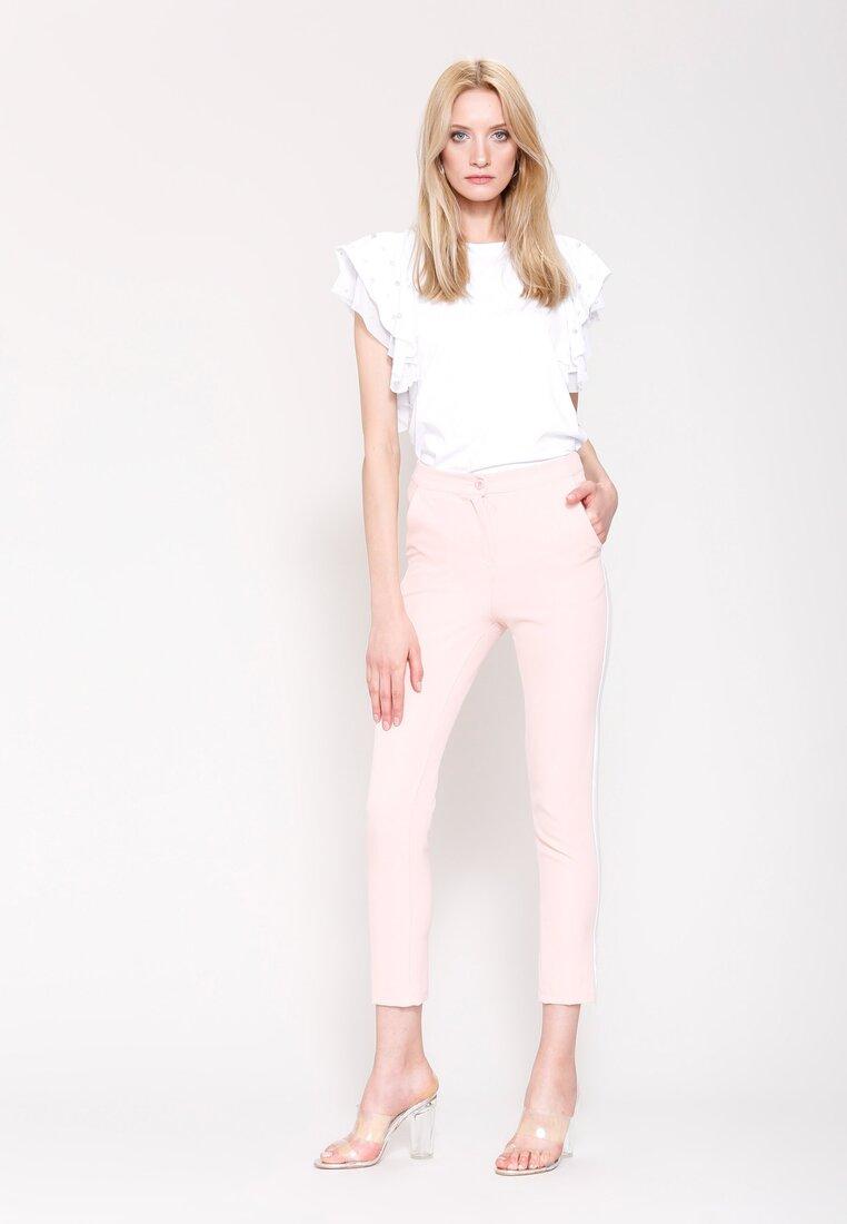 Różowe Spodnie I Have This Power
