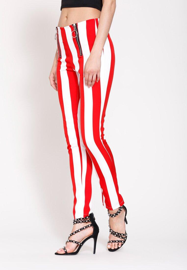 Czerwone Spodnie Mods