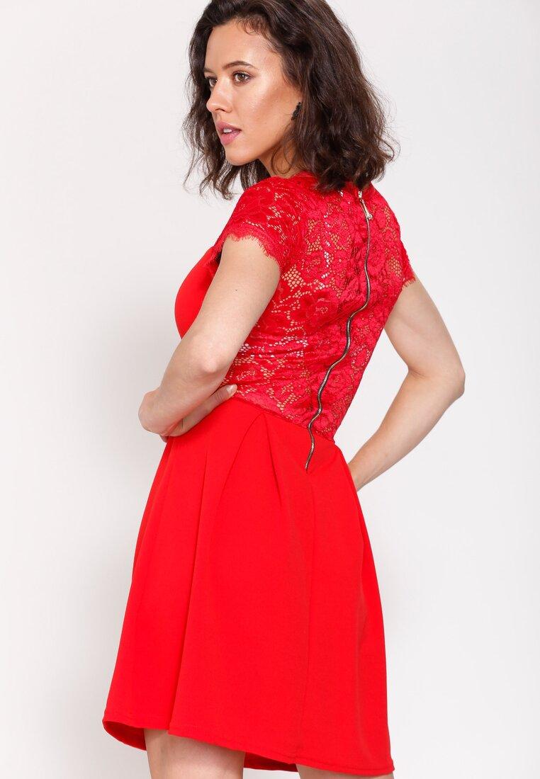 Czerwona Sukienka Dreaming Of You