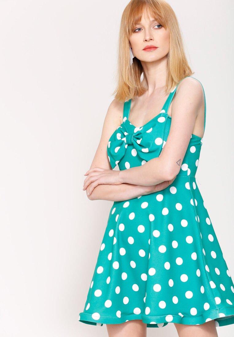 Zielona Sukienka Precious Love