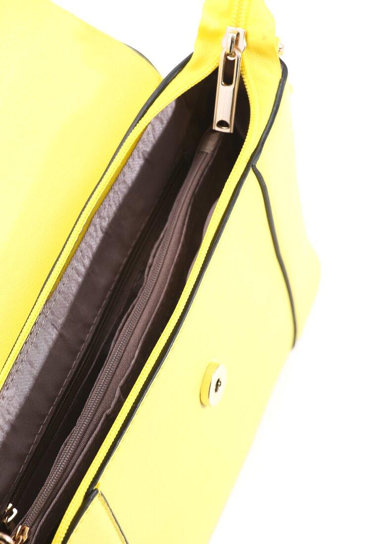 Żółta Torebka I Move On