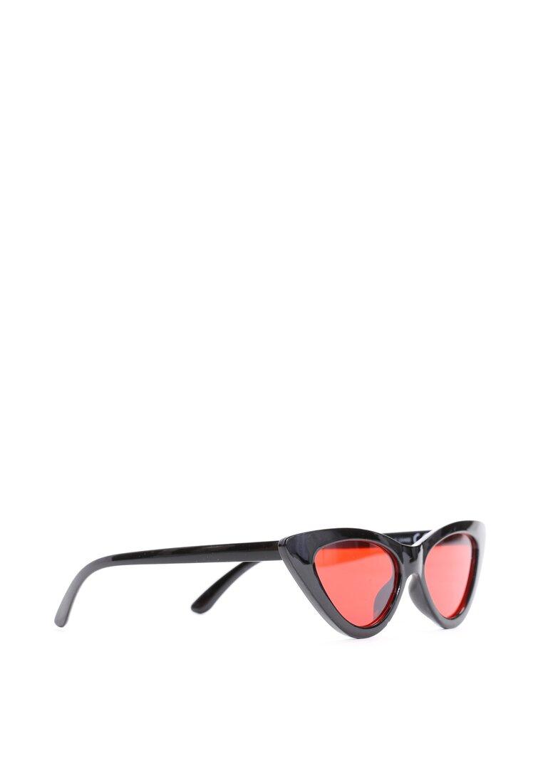 Czarno-Czerwone Okulary Call of the Wild