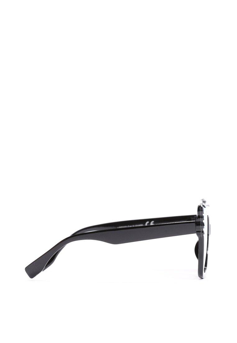 Czarne Okulary Nobody Else