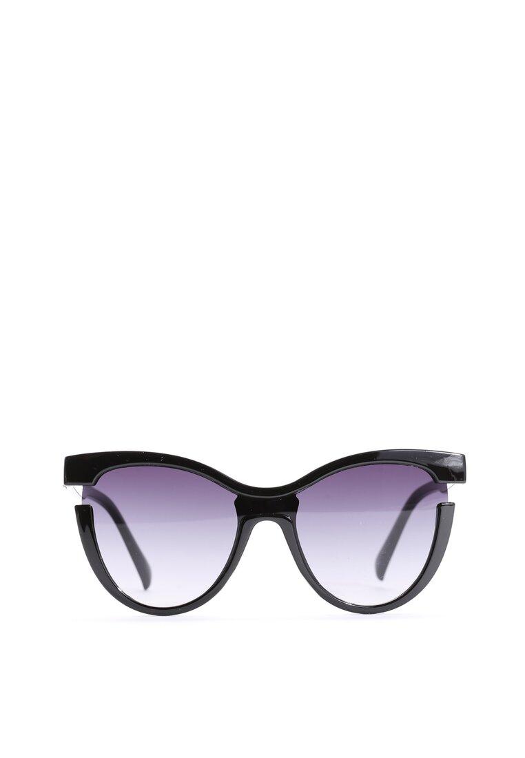 Czarne Okulary We're Cool