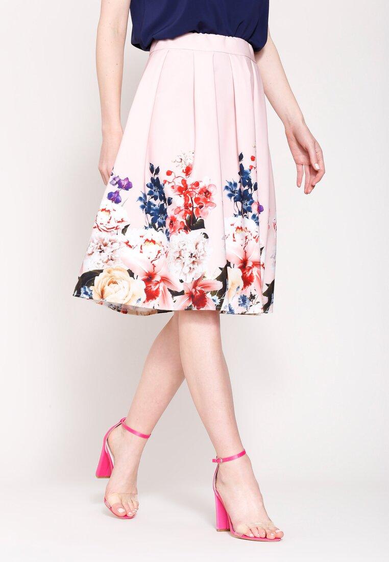 Różowa Spódnica Bring Me Sunshine