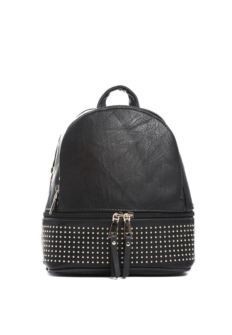 Czarny Plecak Perfect For Me