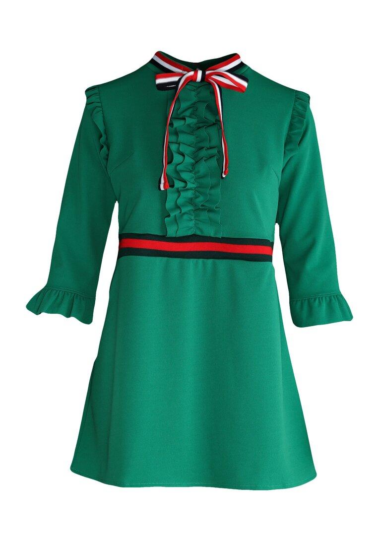 Zielona Sukienka Once Upon A Time