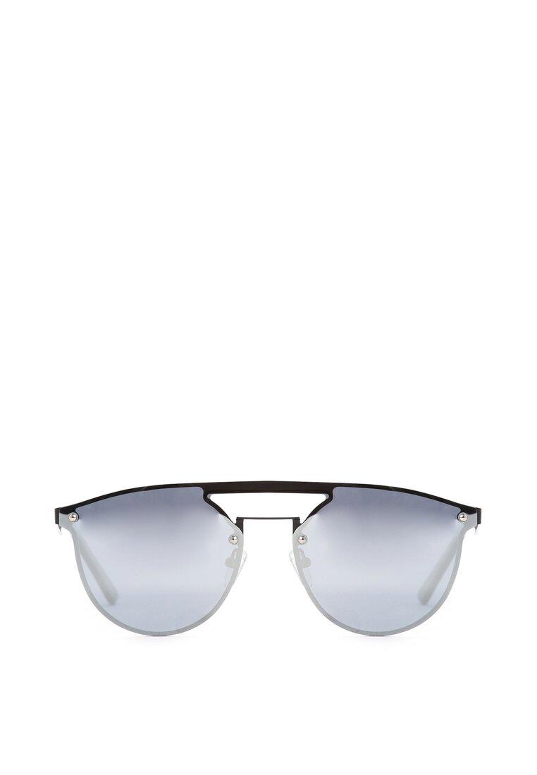 Czarne Okulary Be Coolest