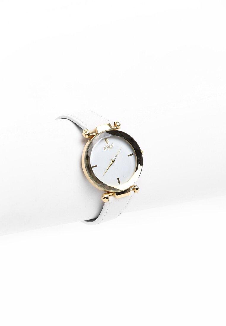 Biały Zegarek On the Loose