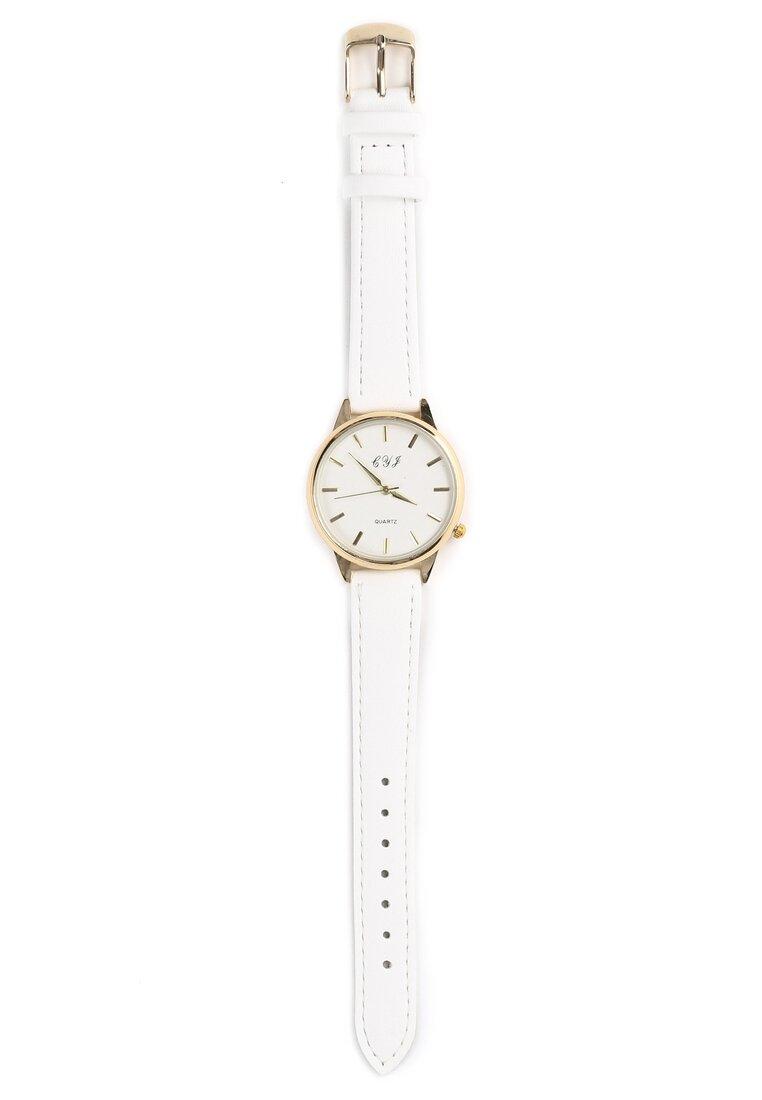 Biały Zegarek A Million Friends