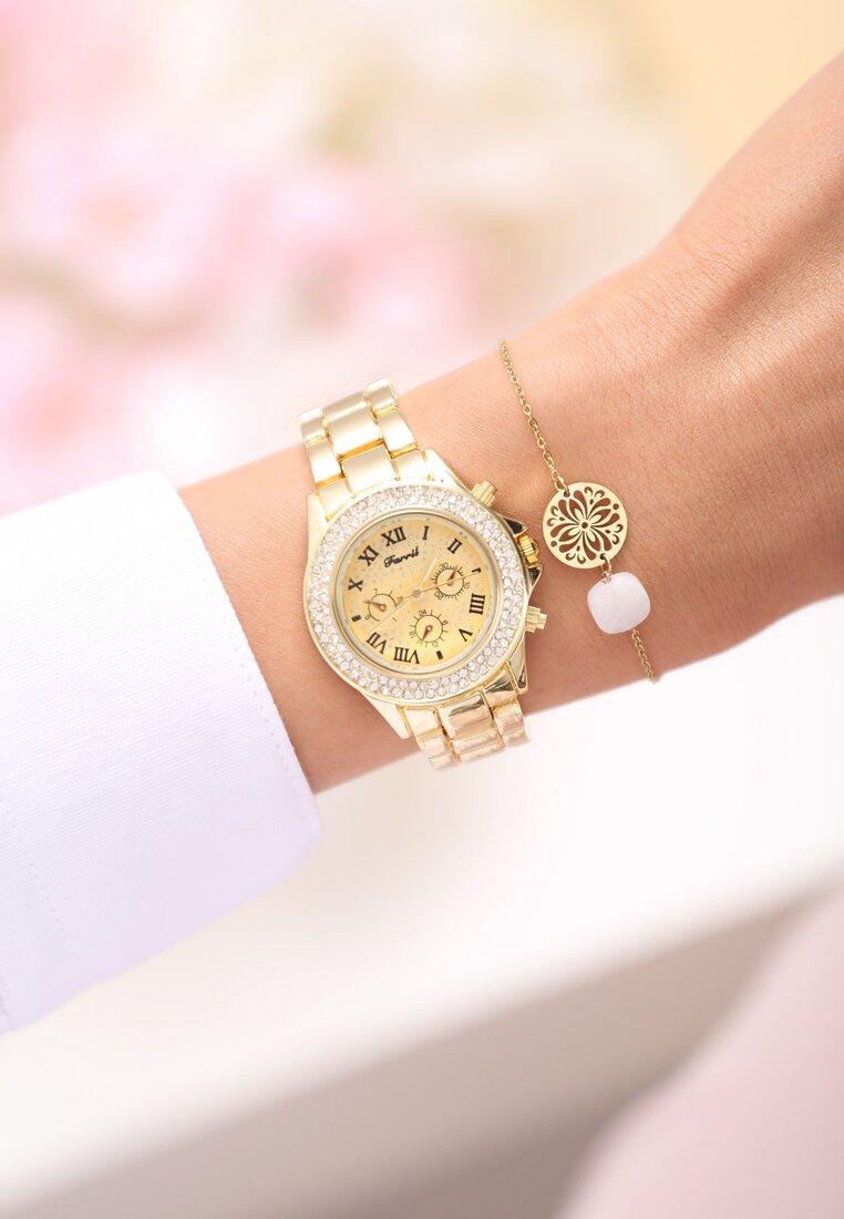 Złoty Zegarek I Have The Same