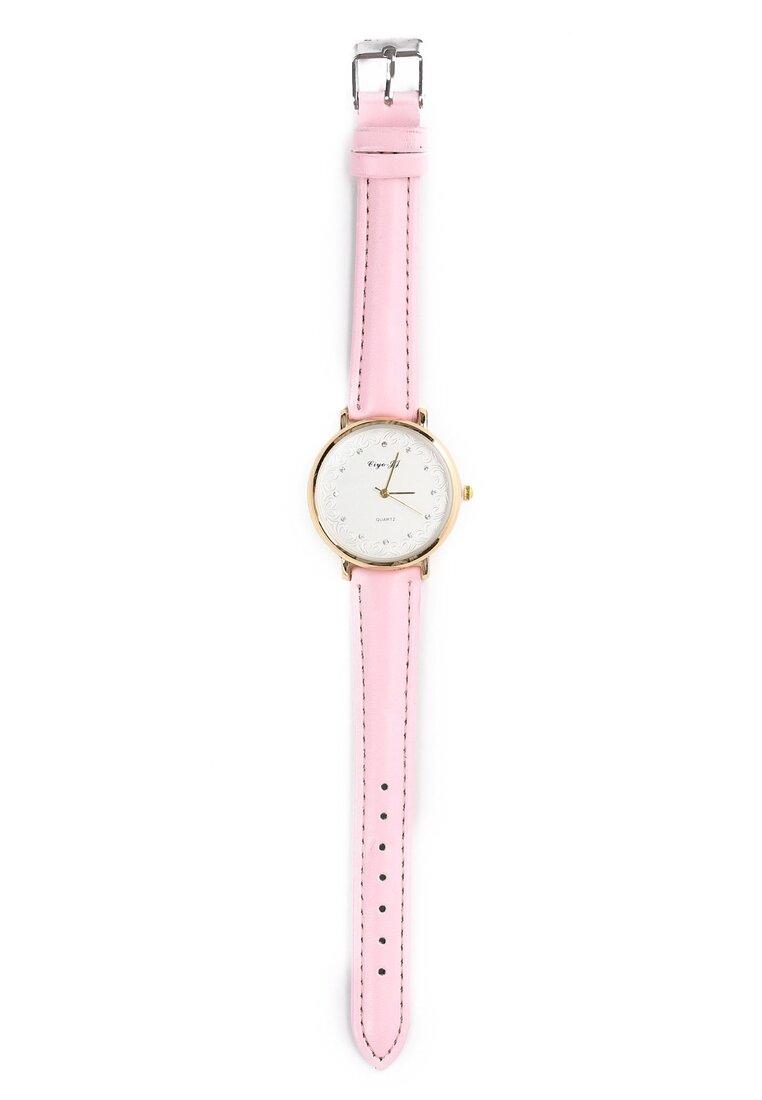 Różowy Zegarek Take What You Want