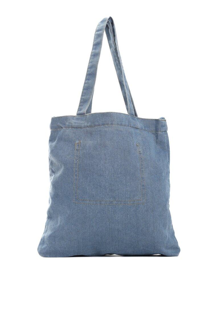 Jasnoniebieska Torebka Princess's Bag